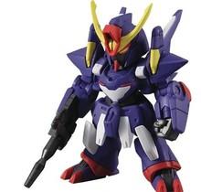 Gundam Converge: Zanspine