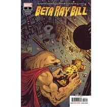 BETA RAY BILL #3 (OF 5)