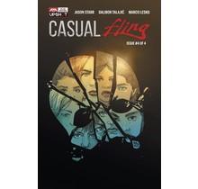 CASUAL FLING #4