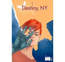DESTINY NY #3