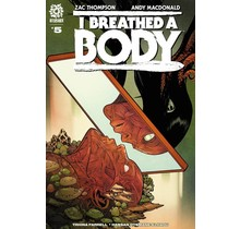 I BREATHED A BODY #5