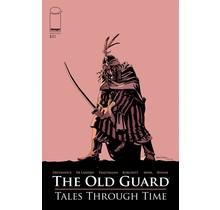 OLD GUARD TALES THROUGH TIME #2 (OF 6) CVR A FERNANDEZ