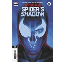 SPIDER-MAN SPIDERS SHADOW #1 (OF 5) 2ND PTG VAR