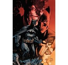 BATMAN CATWOMAN #5 (OF 12) CVR B JIM LEE & SCOTT WILLIAMS VAR (MR)
