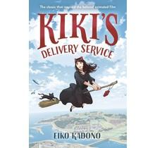 KIKIS DELIVERY SERVICE SC NOVEL