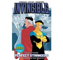 INVINCIBLE TP VOL 03 PERFECT STRANGERS