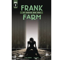 FRANK AT HOME ON THE FARM #2
