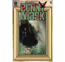 BUNNY MASK #1 1:15 ADLARD