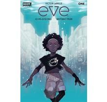EVE #1 (OF 5) 2ND PTG MIGYEONG