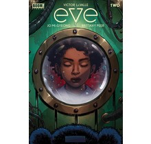 EVE #2 (OF 5) CVR A ANINDITO