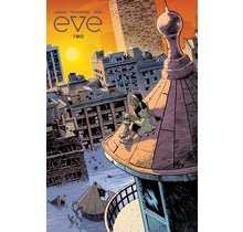 EVE #2 (OF 5) CVR D 1:25 YOUNG