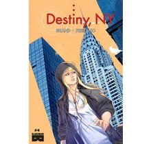 DESTINY NY #4