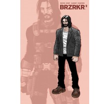 BRZRKR (BERZERKER) #2 (OF 12) 3RD PTG GRAMPA