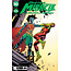 DC Comics MISTER MIRACLE THE SOURCE OF FREEDOM #2 (OF 6) CVR A YANICK PAQUETTE