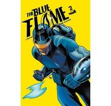 BLUE FLAME #2 CVR A GORHAM