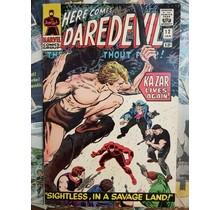 Daredevil #12 6.0