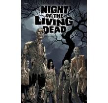 NIGHT O/T LIVING DEAD SGN HC VOL 01