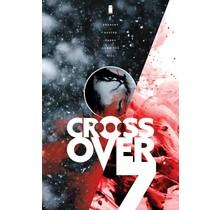 CROSSOVER #7 CVR D 1:50 HILL VAR
