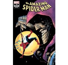 AMAZING SPIDER-MAN #70 ANTONIO 1:25
