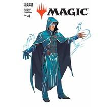 MAGIC THE GATHERING (MTG) #4 CVR D 1:10 GUARA