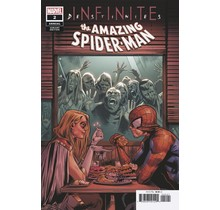 AMAZING SPIDER-MAN ANNUAL #2 CARNERO 1:25