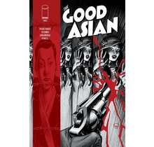 GOOD ASIAN #3 (OF 9) CVR A JOHNSON