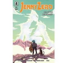 JENNY ZERO #3 (OF 4)