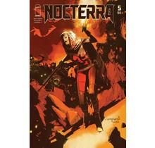 NOCTERRA #5 CVR B NORD