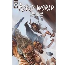 RABID WORLD #2 (OF 4)