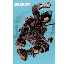BRZRKR (BERZERKER) #1 (OF 12) 5TH PTG GARNEY