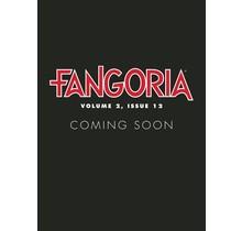 FANGORIA VOL 2 #12