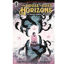HOUSE OF LOST HORIZONS #3 (OF 5)