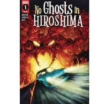 NO GHOSTS IN HIROSHIMA #1 CVR A ZACH BRUNNER