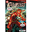 DC Comics FLASH 2021 ANNUAL #1 CVR A BRANDON PETERSON