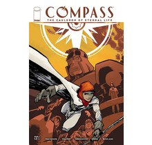COMPASS #1 (OF 5)
