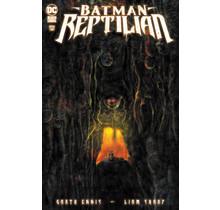 BATMAN REPTILIAN #2 (OF 6) CVR A LIAM SHARP