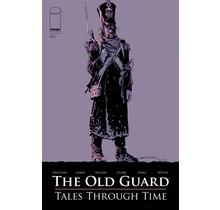 OLD GUARD TALES THROUGH TIME #4 (OF 6) CVR A FERNANDEZ
