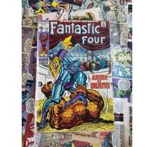 Fantastic Four #93 4.0