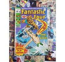 Fantastic Four #103