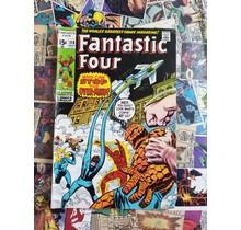 Fantastic Four #114
