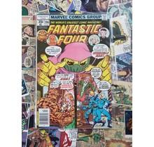 Fantastic Four #196