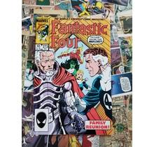 Fantastic Four #273 8.0