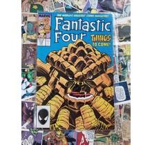 Fantastic Four #310