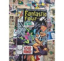 Fantastic Four #321