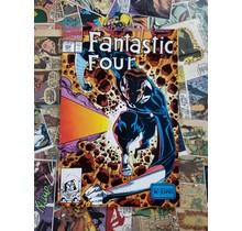 Fantastic Four #352 7.0-8.0