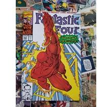 Fantastic Four #353 NM-