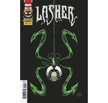 EXTREME CARNAGE LASHER #1 YOUNG VAR