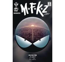 MFKZ #2 CVR A RUN