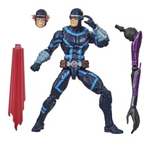 Marvel Legends House of X - Cyclops Action Figure, 6 Inch