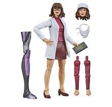 Marvel Legends House of X - Moira MacTaggert Action Figure, 6 Inch